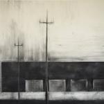 Nicole LeBoutillier Urban Drawings