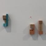 Wood Blocks and Pushpins