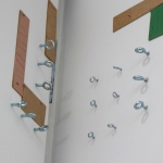 Wall Install - corner detail